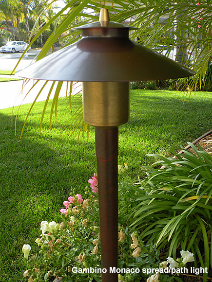 Gambino Landscape Lighting | How to Clean and Care for