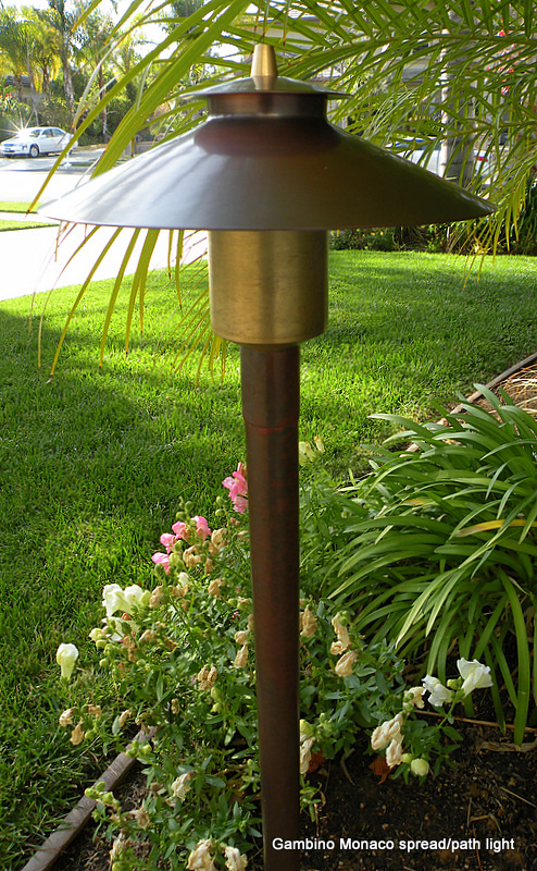 At the same time I was also becoming disillusioned with the whole manufacturer distributor traditional purchasing channels where the manufacturer would sell ... & Gambino Landscape Lighting | The story of Gambino Landscape Lighting ...