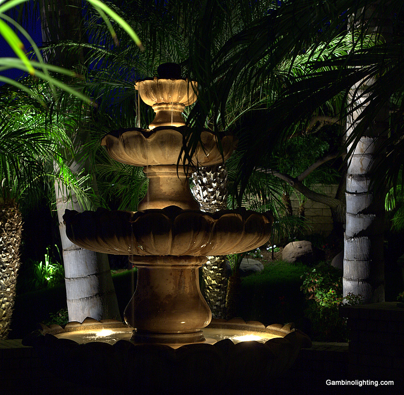 Gambino Landscape Lighting Tips For Maintaining Your Low