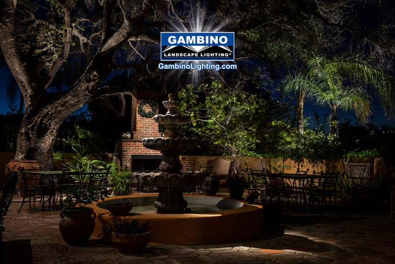 Gambino landscape lighting some luxury property owners dismiss in the world of luxury property and home ownership it is often reasoned that high quality landscape lighting systems are not implemented due to the aloadofball Images