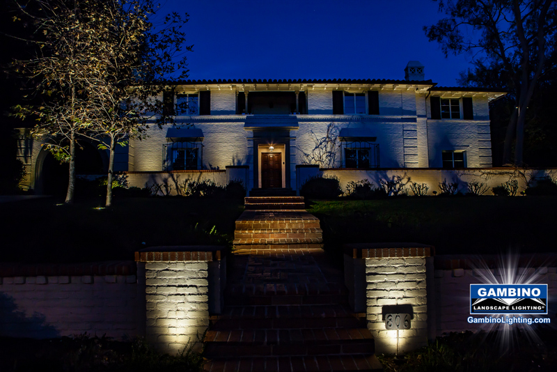 Low Voltage Landscape Lighting Systems : Gambino landscape lighting people who should never
