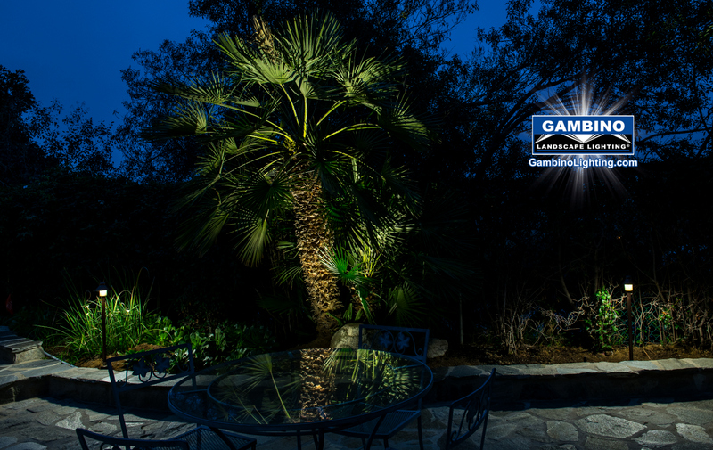 Best pro landscape lighting : Gambino landscape lighting reasons to hire a