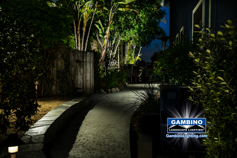 gambino landscape lighting is your landscape lighting cable