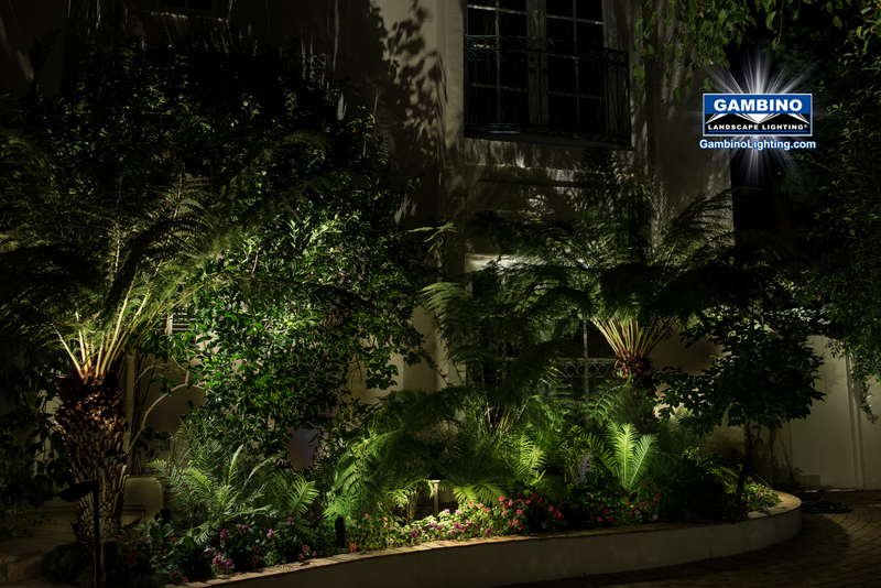 Gambino landscape lighting work as art why passion matters when weve all heard the old saying that if you love what you do youll never work another day in your life mozeypictures Image collections